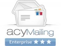 افزونه خبرنامه AcyMailing 5.5.0