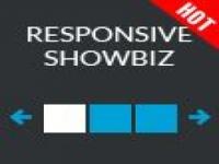 کامپوننت تیزر مطالب Unite Showbiz