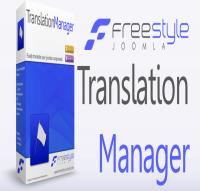 افزونه مدیریت ترجمه Freestyle Translationنسخه Pro