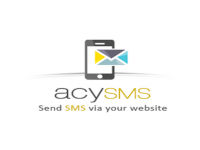 سیستم ارسال پیامک فارسی acysms